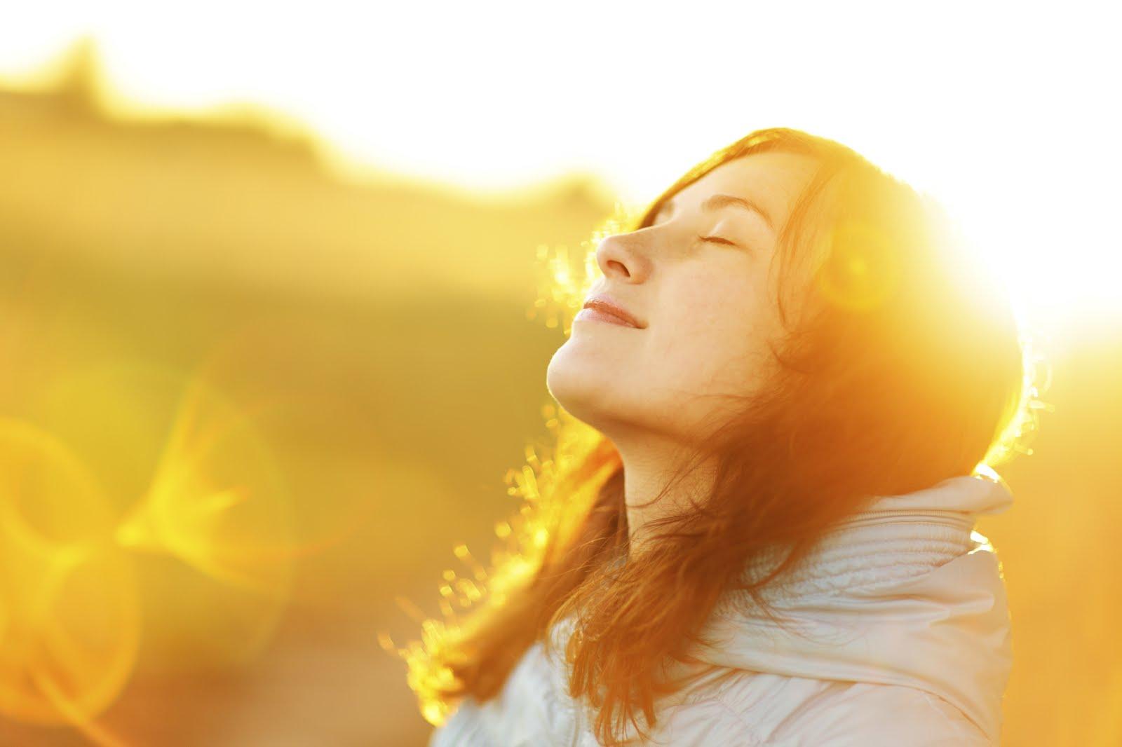 نتيجة بحث الصور عن sun source of vitamin D